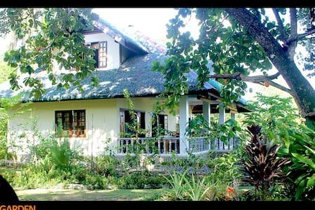 Villa -Talisay Garden | Sibuyan Island - San Fernando