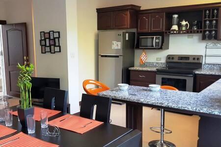 TAMARINDO & CONCHAL BEACHES SPECIAL CONDOS - Huacas - Apartment