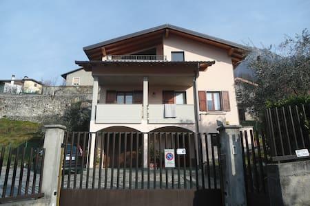 """""""Al Castello"""" - Apartment"""