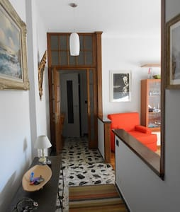 A very central flat in Biella - Apartment