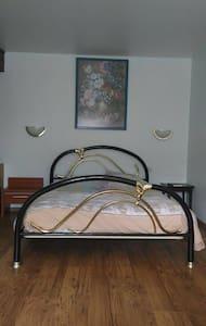 Jolie chambre à la campagne - Vibersviller - Dům pro hosty