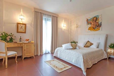 Junior Suite - Montefredane - Villa