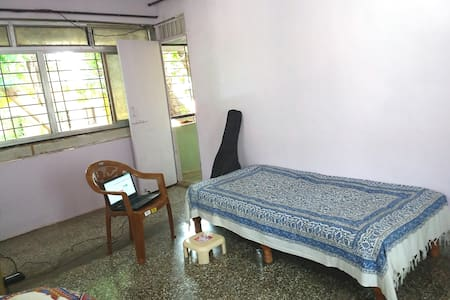 Perfect HomeStay For Solo Travelers - Pune - Apartment