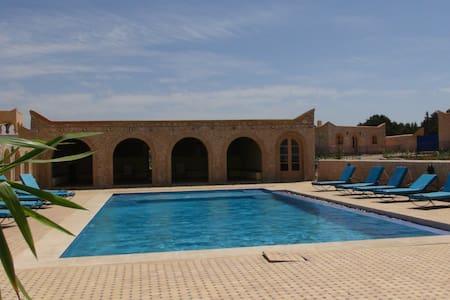 The Guesthouse - delightful Villa nr Essaouira - Essaouira
