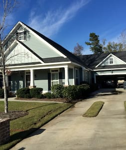 Masters Rental - 14 miles from Gate - Casa
