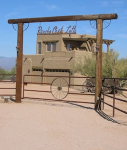Horse Ranch with a beautiful view - Scottsdale
