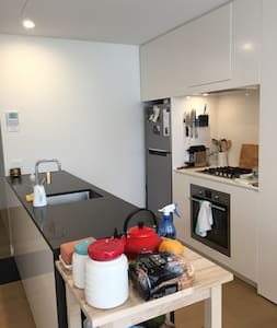 Whole apartment near Crows Nest - Naremburn - Leilighet