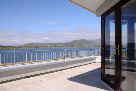 Seaside  - Double Room - Kerry - House