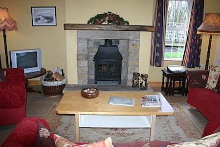 Bluebell Cottage - Fermanagh - House
