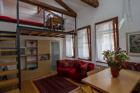 Ca' della Musica - Venezia - Apartment