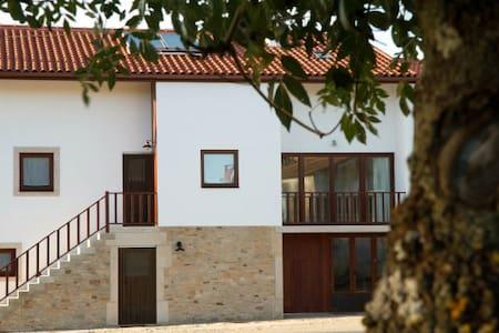 Casa das Quintanas, capacidade 6 pessoas - Srub
