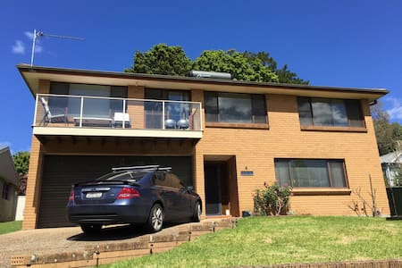 Relaxed and Afordable Holdiday Suite - Kiama - Ev