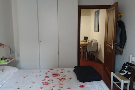 Beautiful room in the heart of historic center - Firenze - Appartamento