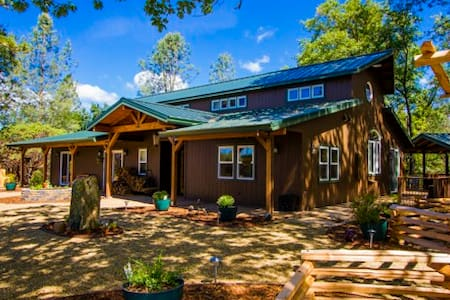 Black Oak Bed and Breakfast 2 - Szoba reggelivel