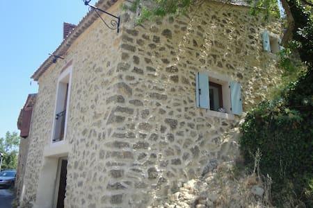 Maison rénovée au coeur des Corbières Cathares - Dům
