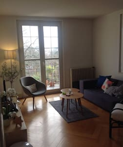 Home sweet home - Morges - Apartment