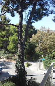 Kifissia feel like home - Piso entero