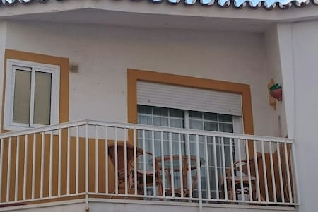 Beautiful apartment for rent - Málaga