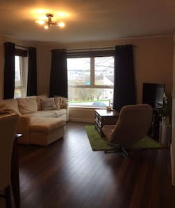 large double room in homely flat - Apartament