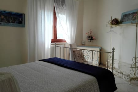 Casa Iovara camera 'Il Sogno' - Telese - Bed & Breakfast