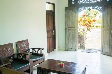 Junjungan House, Ubud - Bali - Ubud - House
