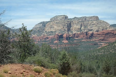 Wine Country & Sedona Region - Haus