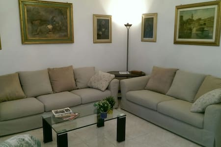 Appartamento luminoso su due piani Firenze Sud - Apartment