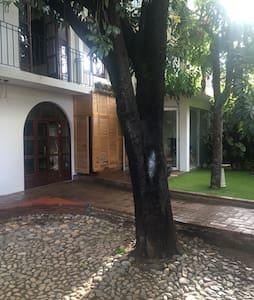 tranquilidad, respeto y economía - Oaxaca  - House