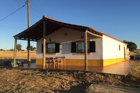 Rural Cottage in Alentejo - Willa