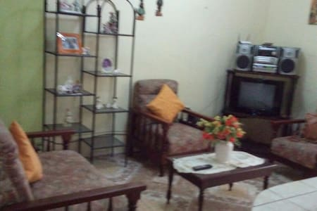 Cozy Bedroom inside beautiful house -Iquitos - Iquitos - House