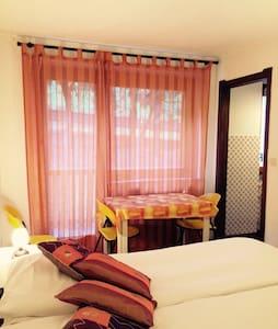 Monolocale a due Passi dalle Terme - Pre' Saint Didier - Apartment