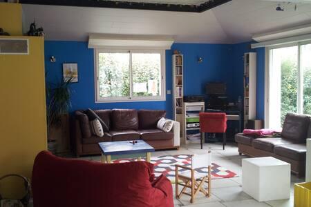 Auray - Maison Familiale - House