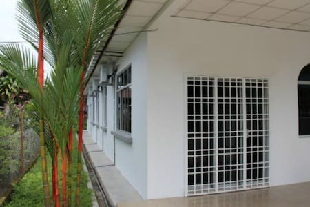 Taiping Nest Deluxe Home Package A (3 Rooms) - House