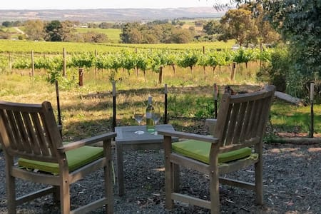 Tintookie, Cottage in a vineyard! - Blewitt Springs - House