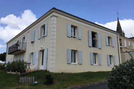 Appartement à 10 min du Centre ville de Bordeaux - Martillac - Daire