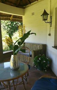 River Goose Cottages - Casa