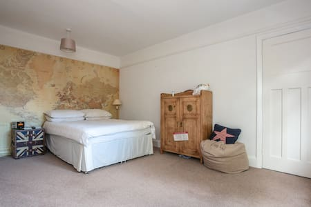 Double En-suite in Beautiful home, in St Albans - Saint Albans