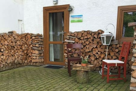 Spacious house - Haybes - Daire