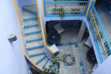 Dar Terrae 2 - Bed & Breakfast