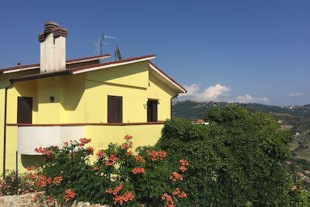 Villa Gialla - Agropoli - Villa