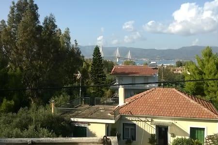 perfect view to the bridge - Loft