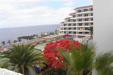 Aparthotel in Playa la Arena - Apartamento