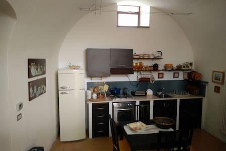 Casa Del Mattatoio - Hus