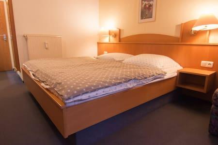 Apartmán 2 Mitterdorf u sjezdovky - Philippsreut - Bed & Breakfast