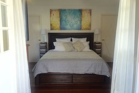 Sweet Creek Cottage - Palm Cove
