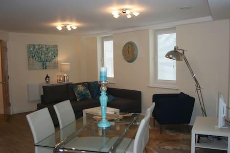 Flat 2 Central Point Basingstoke. - Apartment