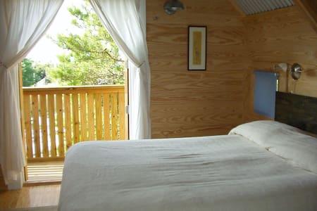 Firefly Cottage - Inlet Beach - Casa