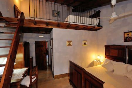 TRIPLE ROOM - Magione - Bed & Breakfast