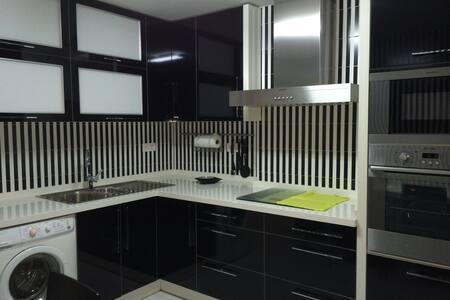 apartamento moderno ,casco antiguo de Ribadesella - Apartamento