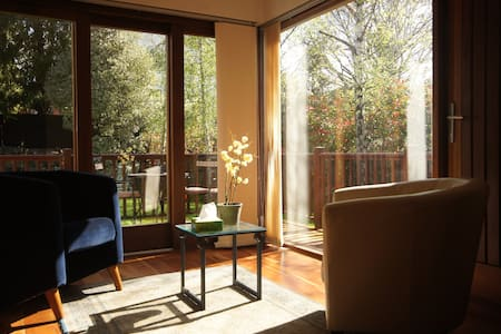 Private secure detached flat. - Sandymount